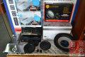 奥迪Q5汽车音响改装/奥迪Q5音响升级武汉音乐之声音响改装