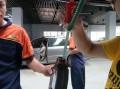 福特ST保养换MOTUL变速箱油