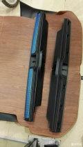 奔驰GLC改装电动尾门电动后尾箱