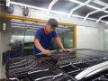 奔驰GLC漆面隐形车衣保护原厂漆面
