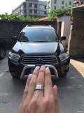 丰田汉兰达3.5进口抵押车