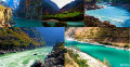 神奇秀险之---云南怒江大峡谷