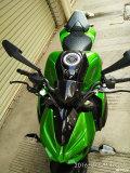 昆明实体可以验货准新欧版全新川崎Z1000abs大排量摩托