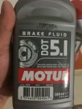 1.6T精英虎准备换Brembo刹车片Motul刹车油