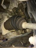 老奇骏球笼漏油了,求助最实用的维修方案。