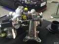 被称为娘炮的国产GTI7跑100-200进10秒