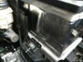 学习奥迪A6L电池安装,为电池隔热