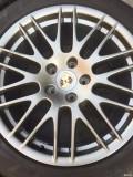 保时捷卡宴RS原厂20寸轮毂轮胎一套