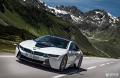 宝马计划推出纯电动版i8超跑动力更强劲