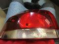 白高又增质感高尔夫6更换GTI尾灯