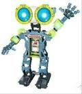 Meccanoid G15KS拼装变形机器人