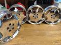 polo新老宝来高四锻造轮圈轮胎运动减震