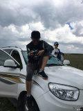 我和小萨去西藏!