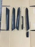 代加工碳纤维,各种车型的内饰碳纤维改装