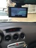 自己安装的导航带行车记录仪