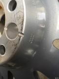 奥迪A7原厂20寸锻造轮毂轮胎,