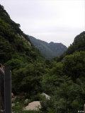 自驾游---风景醉人的秦岭山
