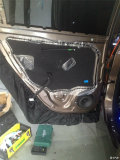哈弗h6改装升级丹拿232音响
