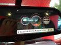 汽车后视镜化身显示屏日产奇骏改装仙人指路智能后视镜