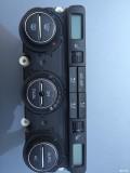 版主手下留情,出个迈腾B6自动空调面板、网关