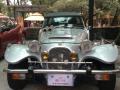 不专业的镜头下的济州岛私人汽车博物馆