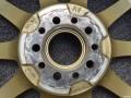 prodrive010E轮毂能避开sti的大4刹车吗?