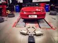 Boxster改装升级SWICA阀门排气,乐趣多多
