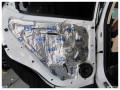 潍坊汽车隔音改装――潍坊东南DX7+全车隔音――潍坊汽车改装
