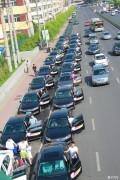 哈尔滨新迈腾真人CS自驾游活动预告