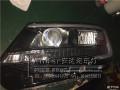 成都首台16款福特探险者改装海拉5双光透镜