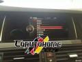 成都宝马5系改装车改之家宝马520无损安装全液晶仪表盘