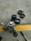 6W公里自己动手换惰轮导轮