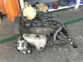 出Polo1.4发动机总成发电机空调泵节气门