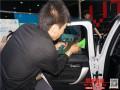 银川凤城知音汽车贴膜-【宝马X1】琥珀光学太阳膜
