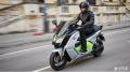 宝马全新电动摩托上市:续航获大幅提升