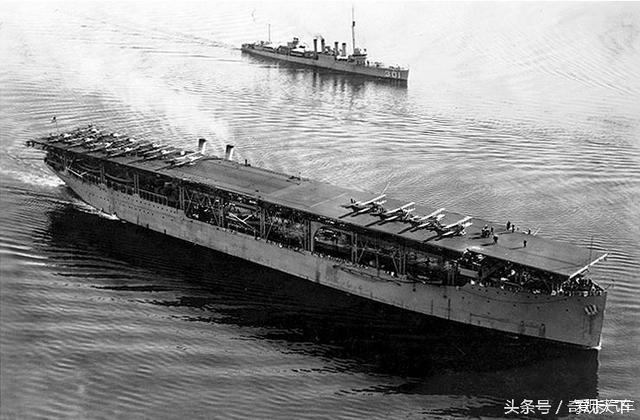 终极点兵:美国总计建造了多少艘航母,不卖关子