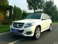 【北京正规过户车】:2013款奔驰GLK300四驱动感型
