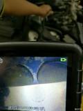 Vq37发动机Nx5000清洗燃烧室失败