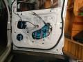 沧州汽车音响改装-宝骏560升级JBL套装喇叭-沧州韵声音改