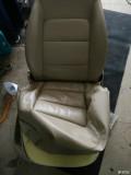 07明锐升级rns510座椅电加热
