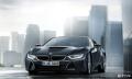 宝马i8新款车型将于巴黎车展首发