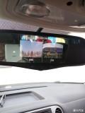 大众途观改装仙人指路智能后视镜智能安全行车系统很不错
