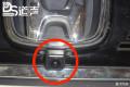 湛江道声音响改装XRV加装途智仕360全景TH26行车记录仪