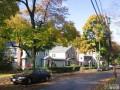 波士顿郊外一个小镇!