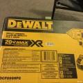 新工具迪瓦特DCF899HP2半寸冲击扳手