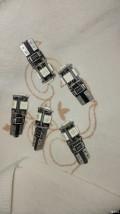 前几天把高位刹车灯换成LED的了,想想换了不少LED灯珠