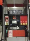 美国的油价