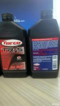 爱卡试用之美国TORCO托库机油