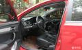 人生第一辆轿车――荣威360,提车多天上图
