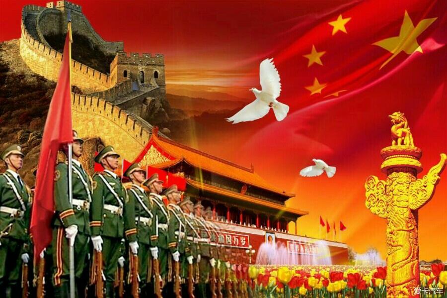 (原创)烂漫山花歌不尽: - liangshange - 一线天